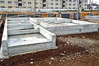 【人気連載】新築一戸建て工事中のチェックポイント ① 基礎工事(準備編)