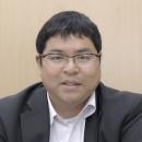 横山 芳春博士(理学)