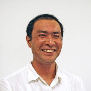 ホームインスペクター 小西 昌太