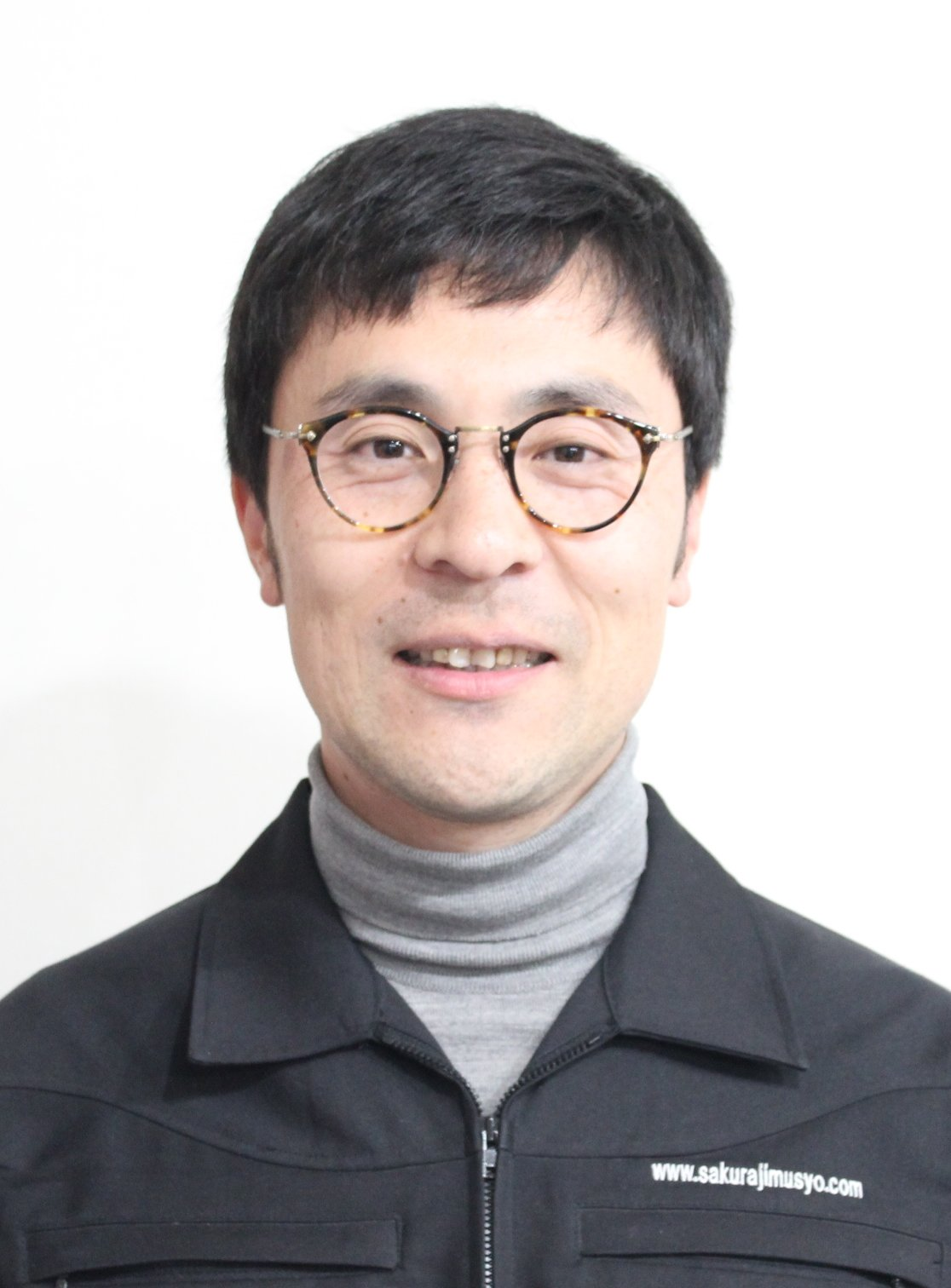 ホームインスペクター 古川 亮太郎