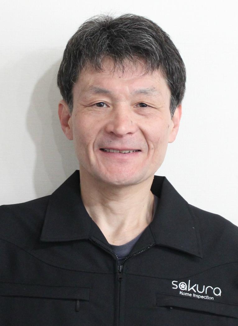 ホームインスペクター 中村 昭二