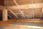一戸建て天井裏「まさか」の事例
