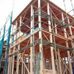 新築工事が中断したり、再開したり・・・。そんなときの注意点は?
