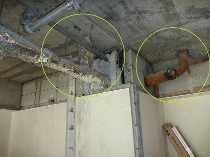 上階でトイレを流す度に音が・・・リノベで解決できる中古マンションの音問題