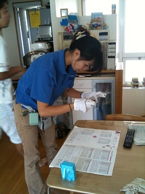 中古マンションホームインスペクション同行記vol.2