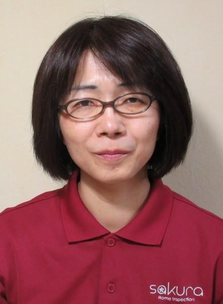 ホームインスペクター 川崎 洋子