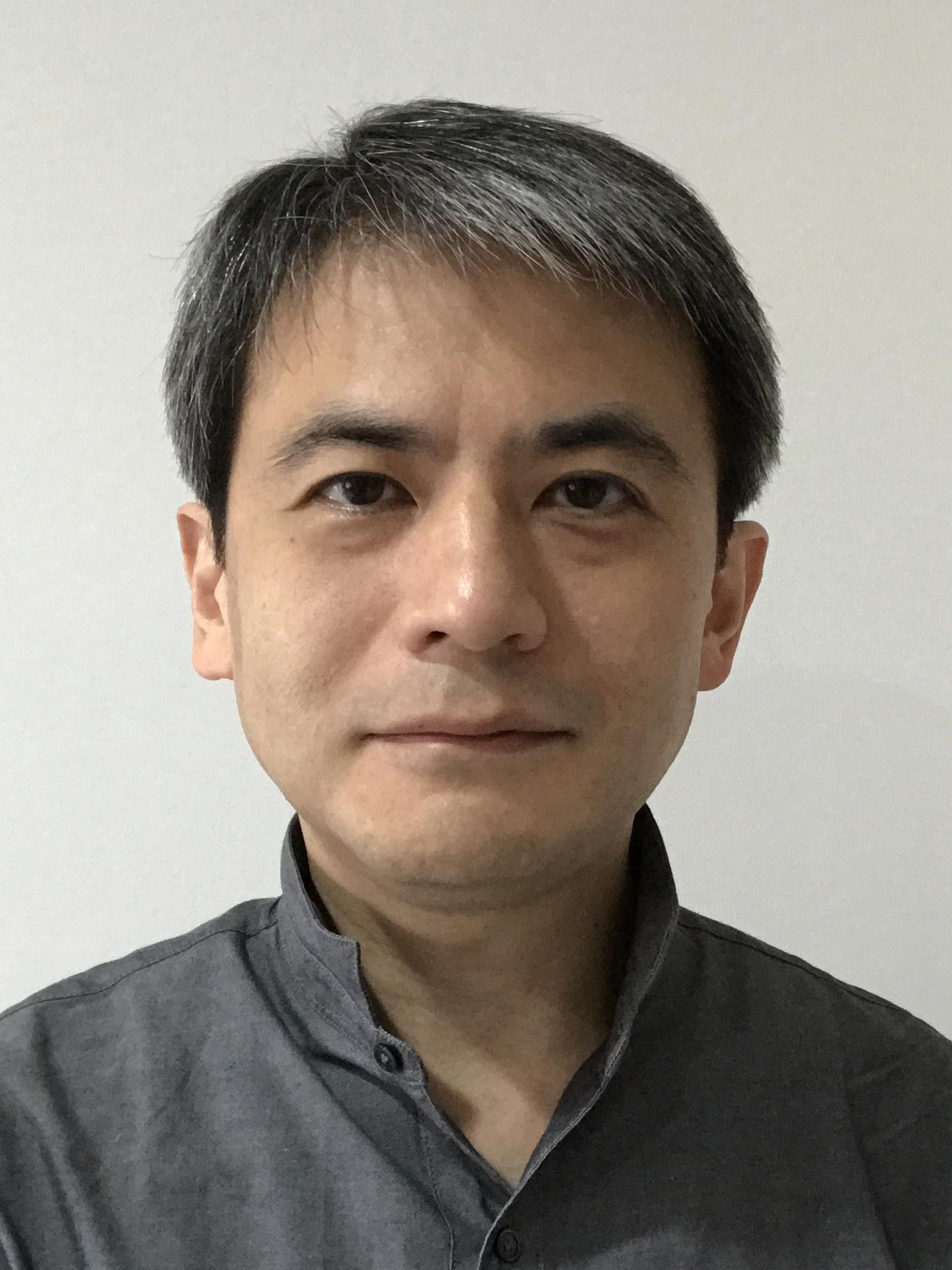 ホームインスペクター 橋本 啓太
