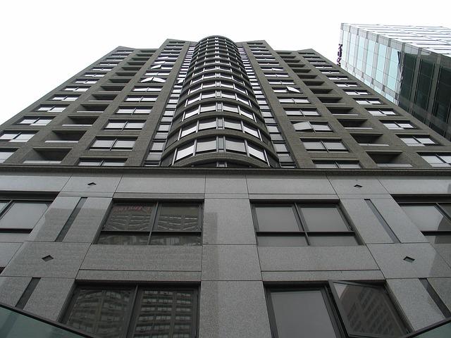 マンションの高層階、安全に避難するための5つのポイント