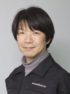 日本ホームインスペクターズ協会理事 川野武士