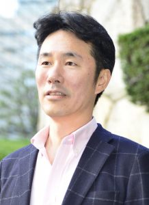 日本ホームインスペクターズ協会理事 田中歩