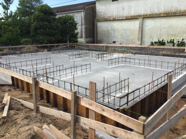 基礎工事から上棟まで、欠陥住宅を防ぐ新築工事のチェックポイント