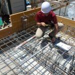 新築一戸建て工事中のチェックポイント⑦ 配筋の注意点