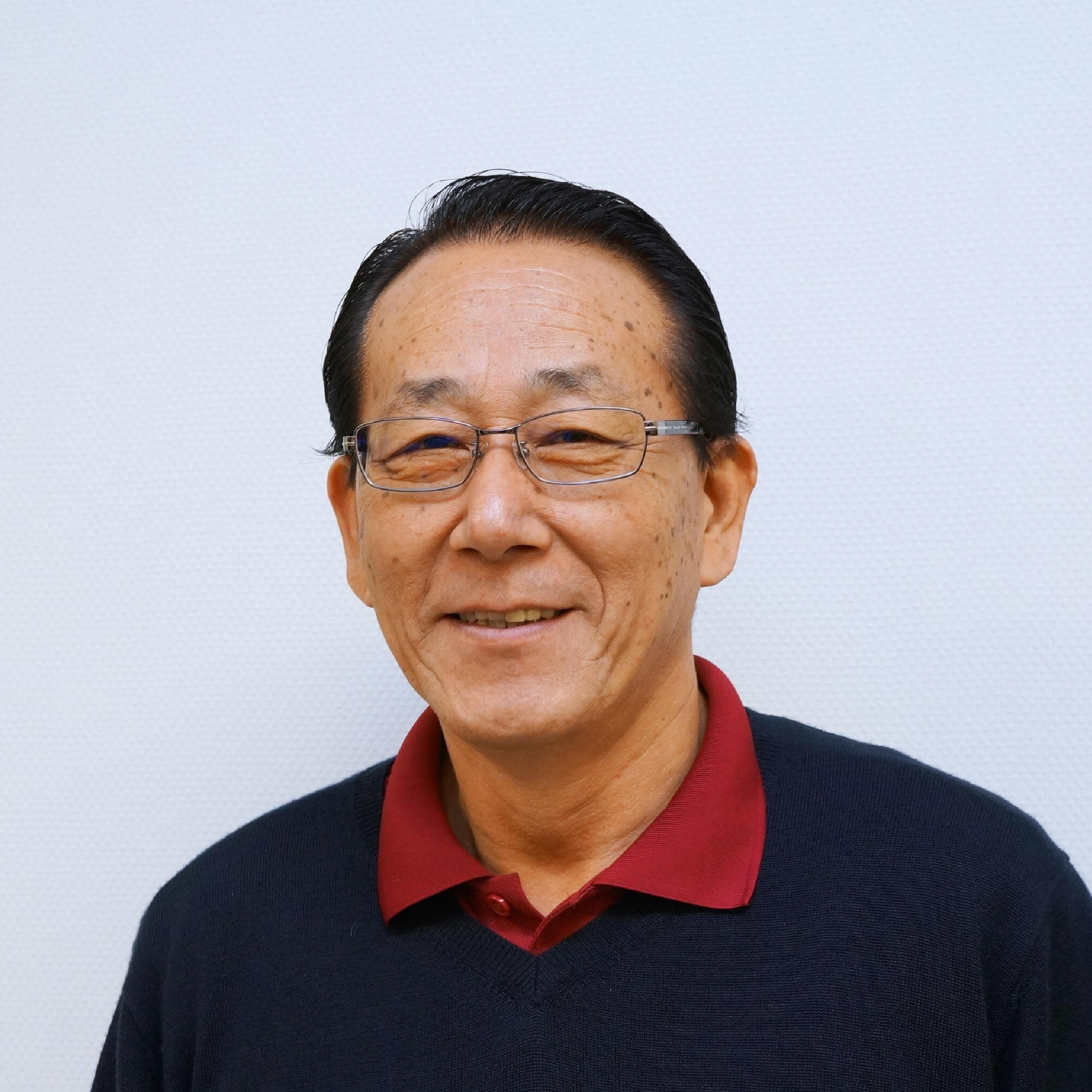 ホームインスペクター 田中 勝美