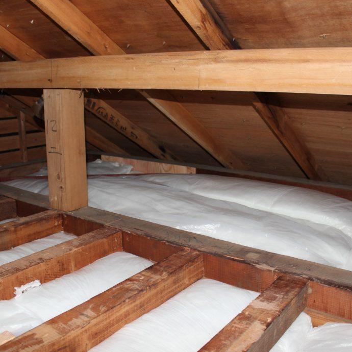 施工ミスだけじゃない、断熱性能の低い家はこうつくられる