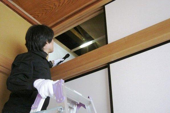 千葉県のホームインスペクターを探す