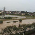 都内でも危険!浸⽔しやすい家と被害を抑えるためのポイント