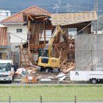 自然災害に見舞われた1年・・・被災した空き家が近隣に及ぼす危険