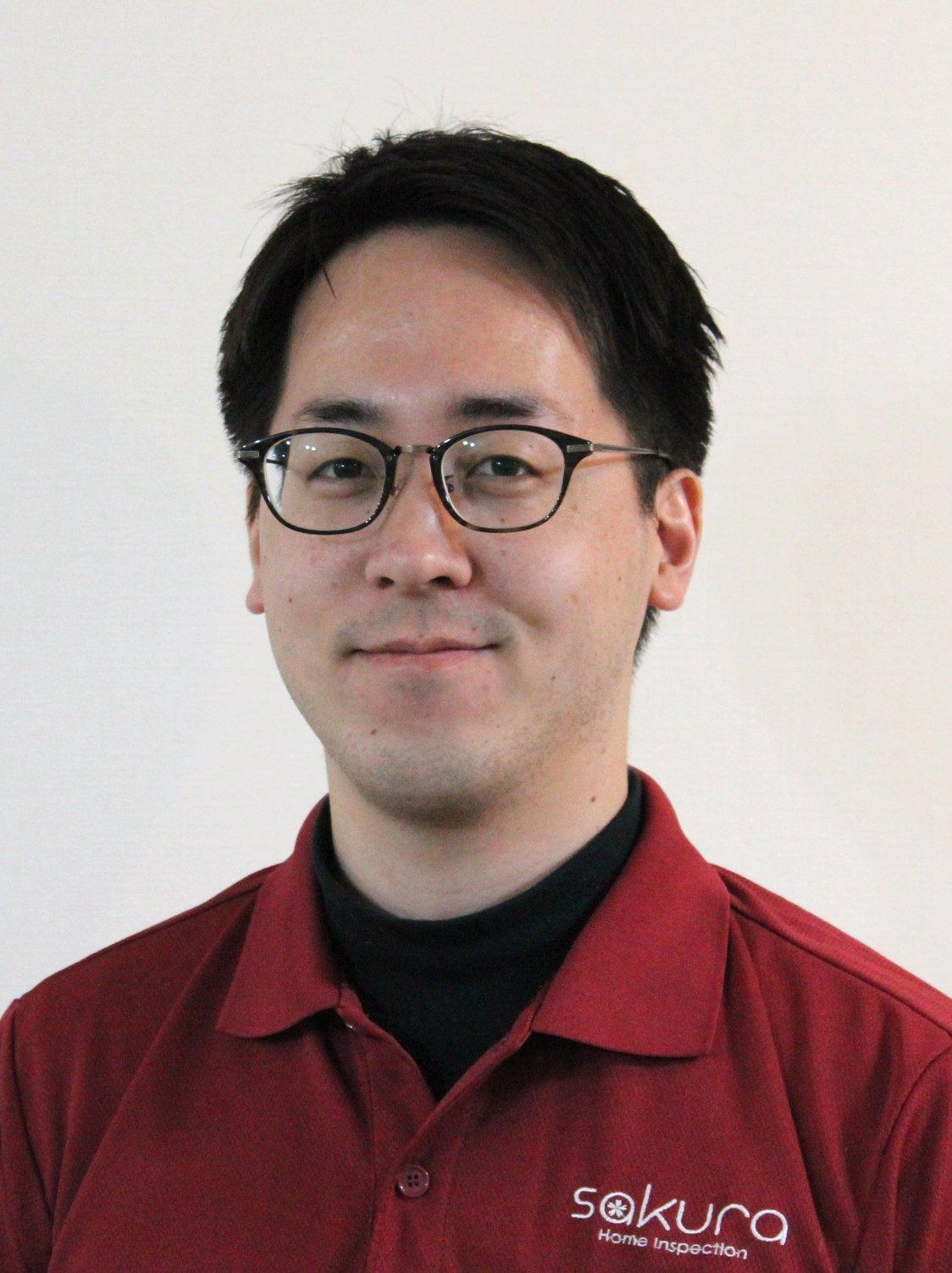 ホームインスペクター 友田 雄俊