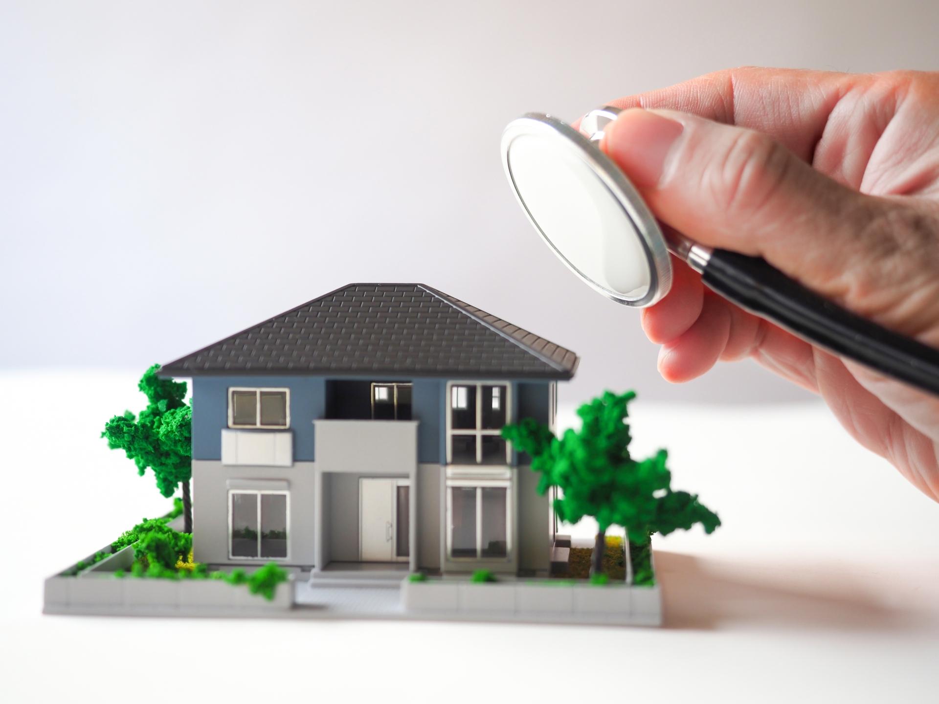 新築戸建て住宅の2年アフターサービス保証の活用が重要な2つの理由