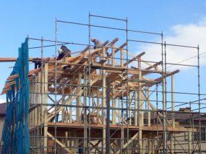 新築工事の工程表でわかることとは?