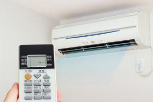 夏のエアコンを節約するコツとは?