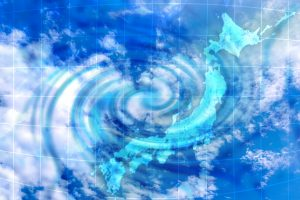 台風シーズン到来! 風害の被害を防ぐには!?