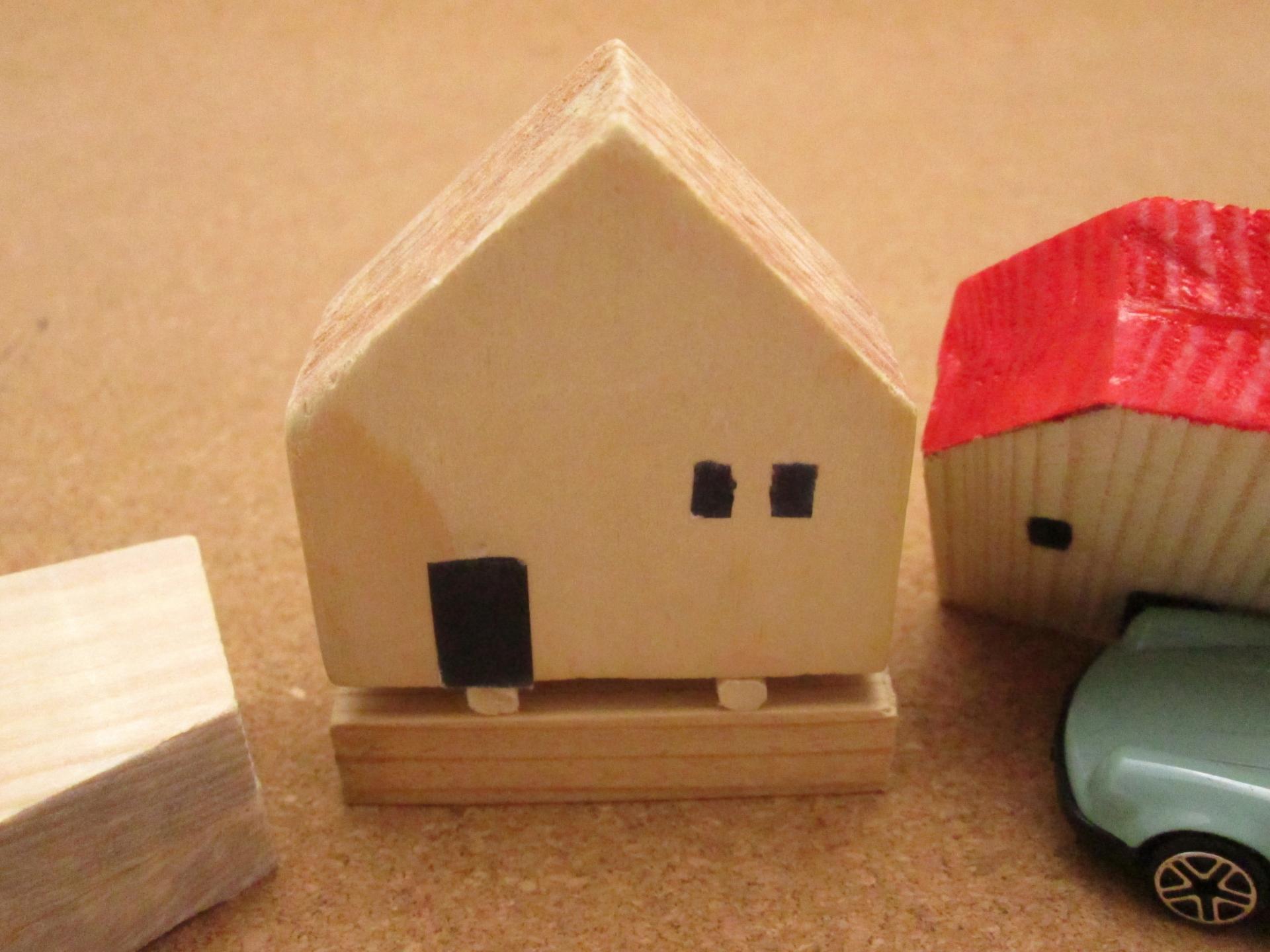 「揺れない家」に住みたい!
