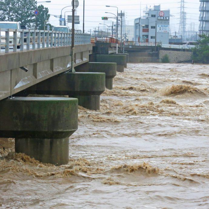 水害リスク・見るべき土地と自治体の情報とは